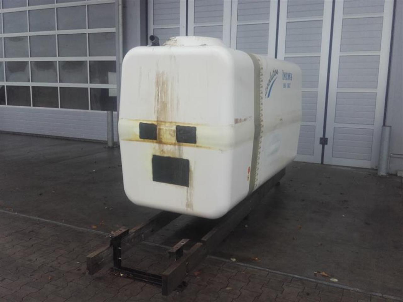 Inuma 5000 Liter Tank