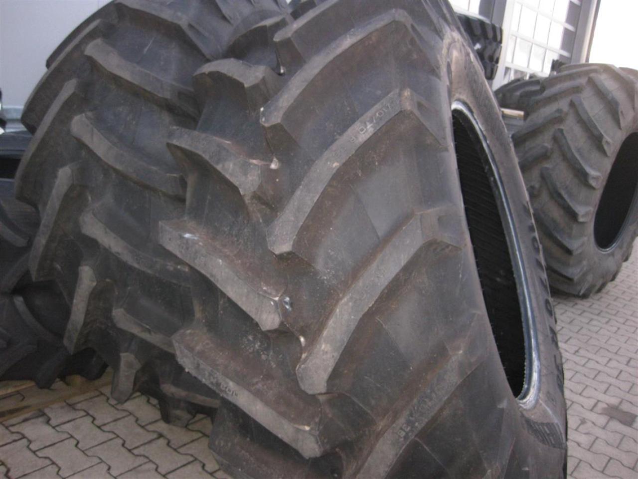 Trelleborg 710/70R-38 TM 800
