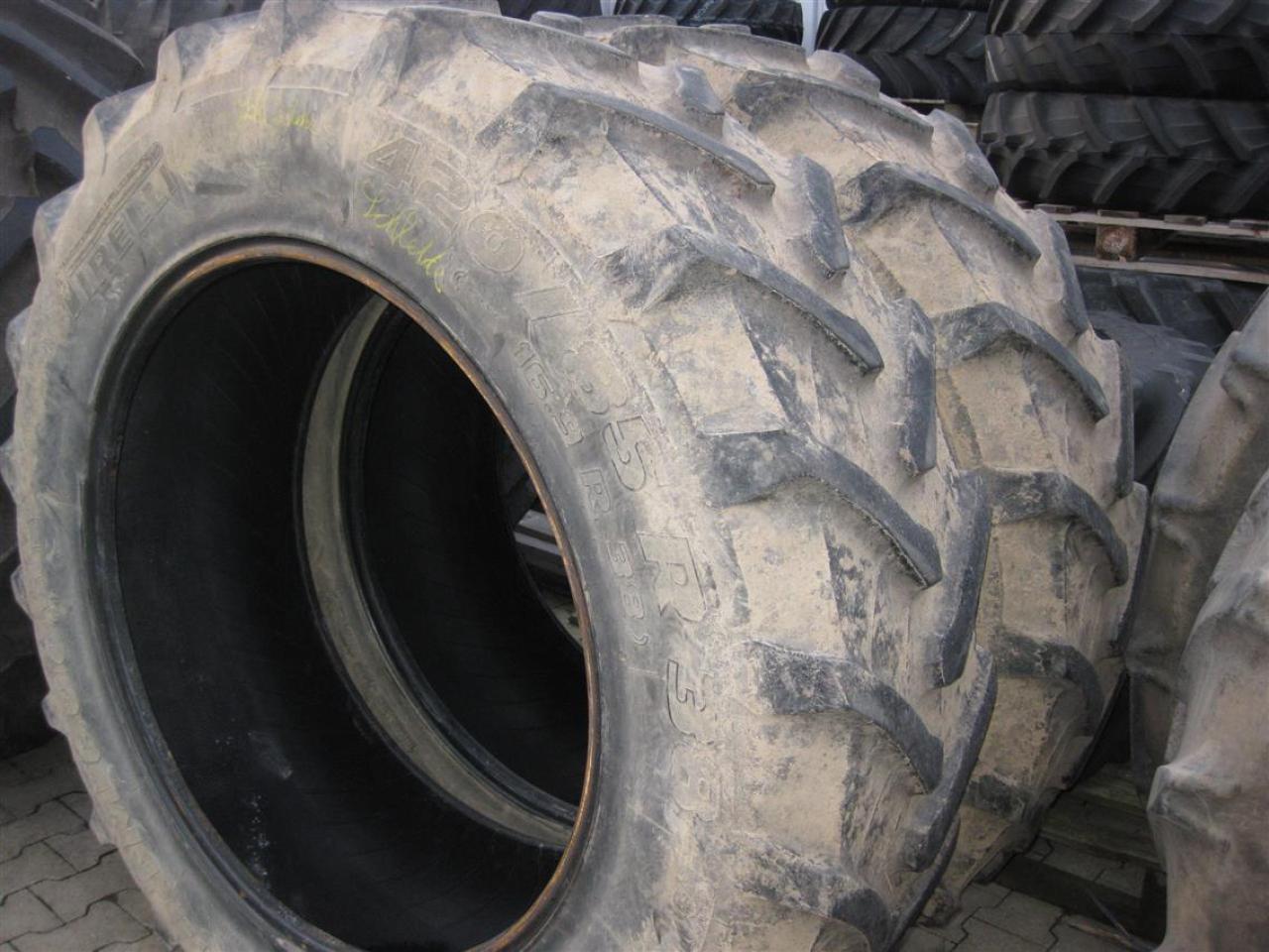 Pirelli 420/85R-38