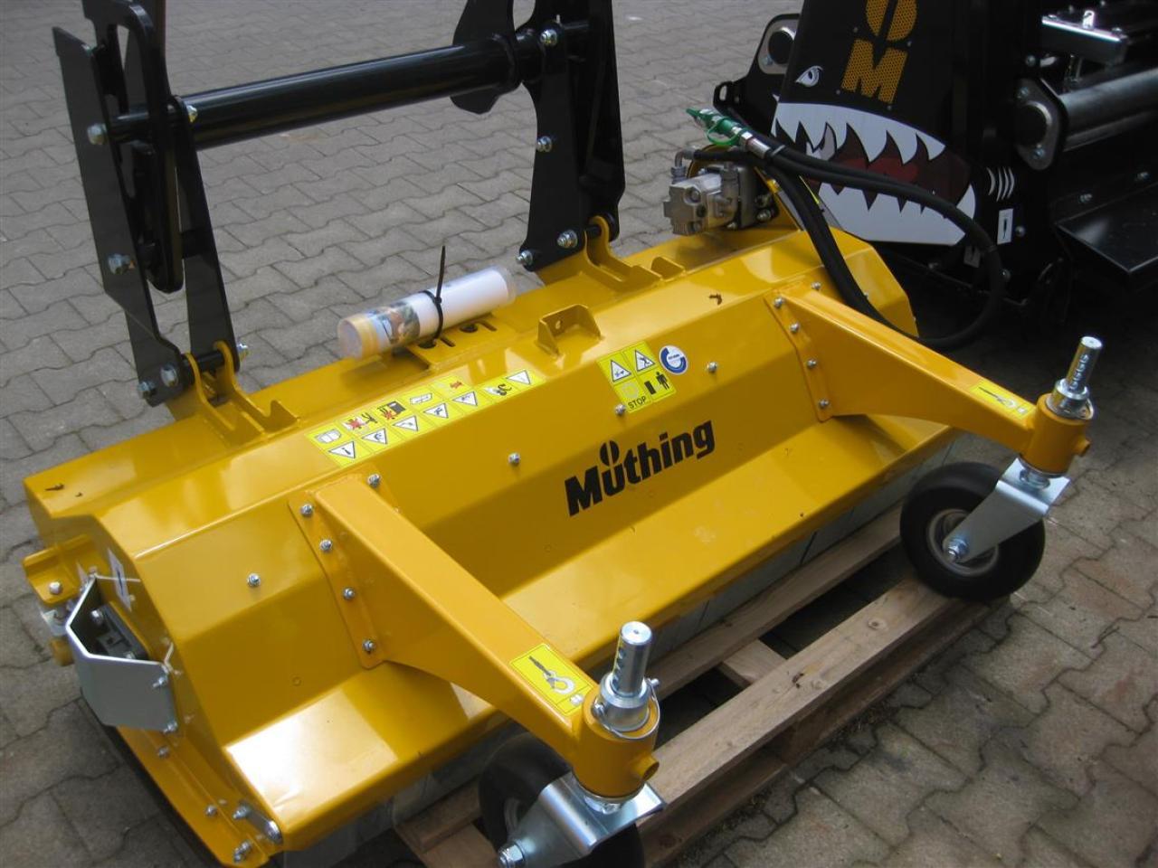 Müthing MU-FM Hydro  140