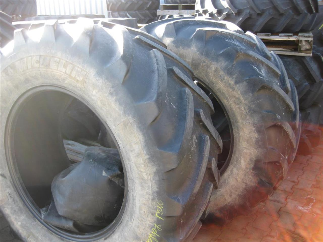 Michelin 540/65R-30 Multibib