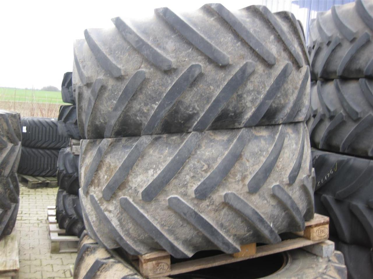 Michelin 600/70R-28 MachXBib
