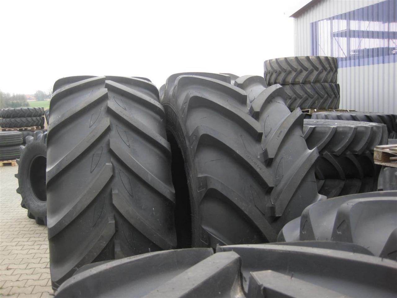 Michelin 710/60R-42 VF