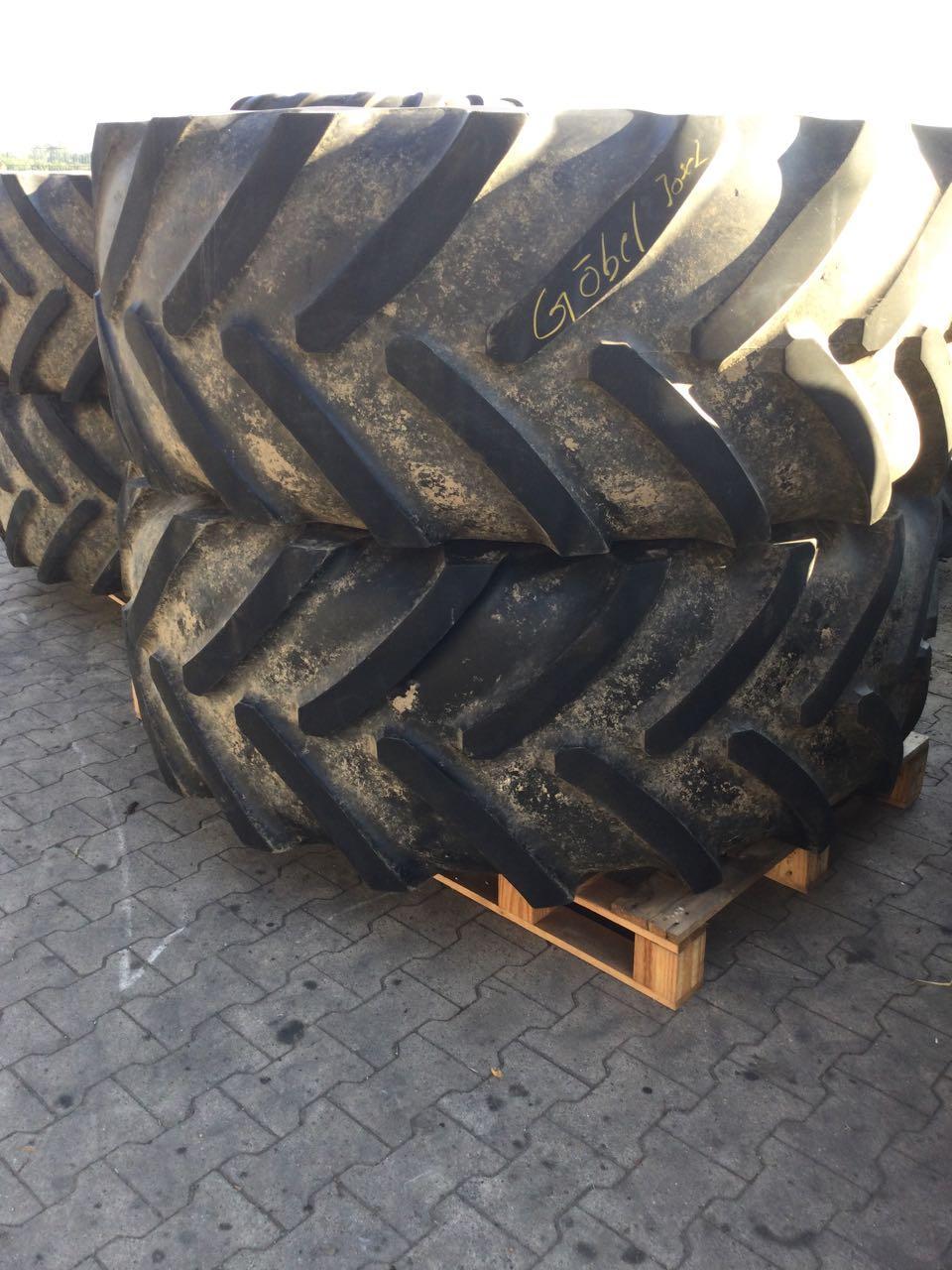 Michelin 650/75R-38