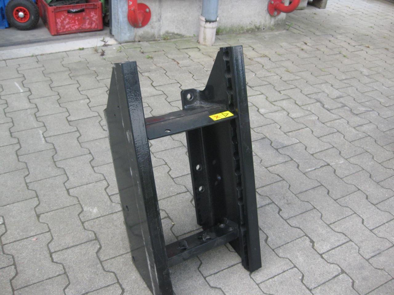 Sauermann Anhängebock Case