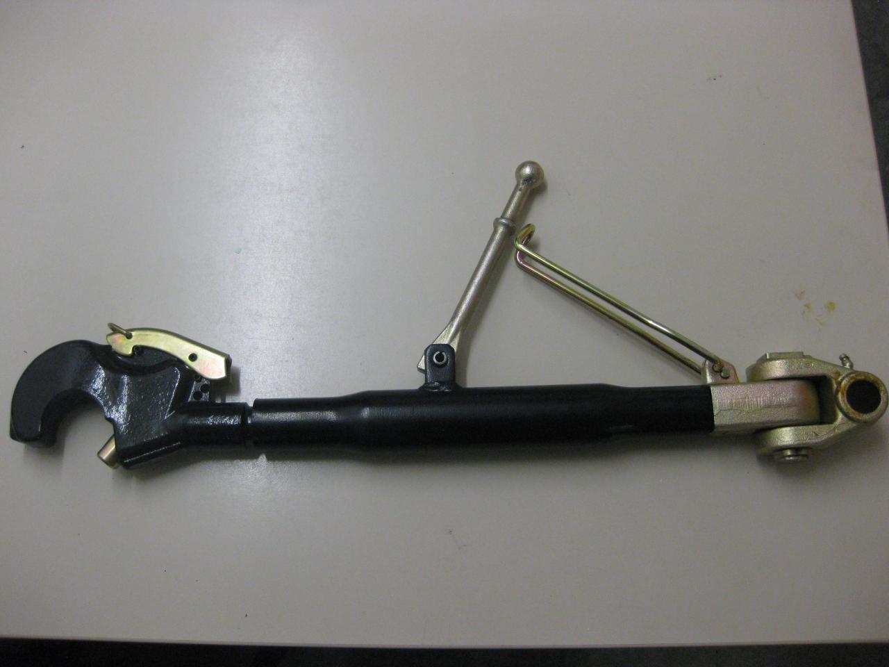 Case Oberlenker