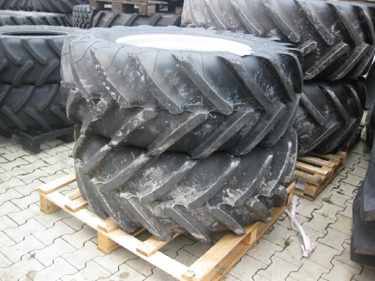 Michelin 480/65R-28 Multibib