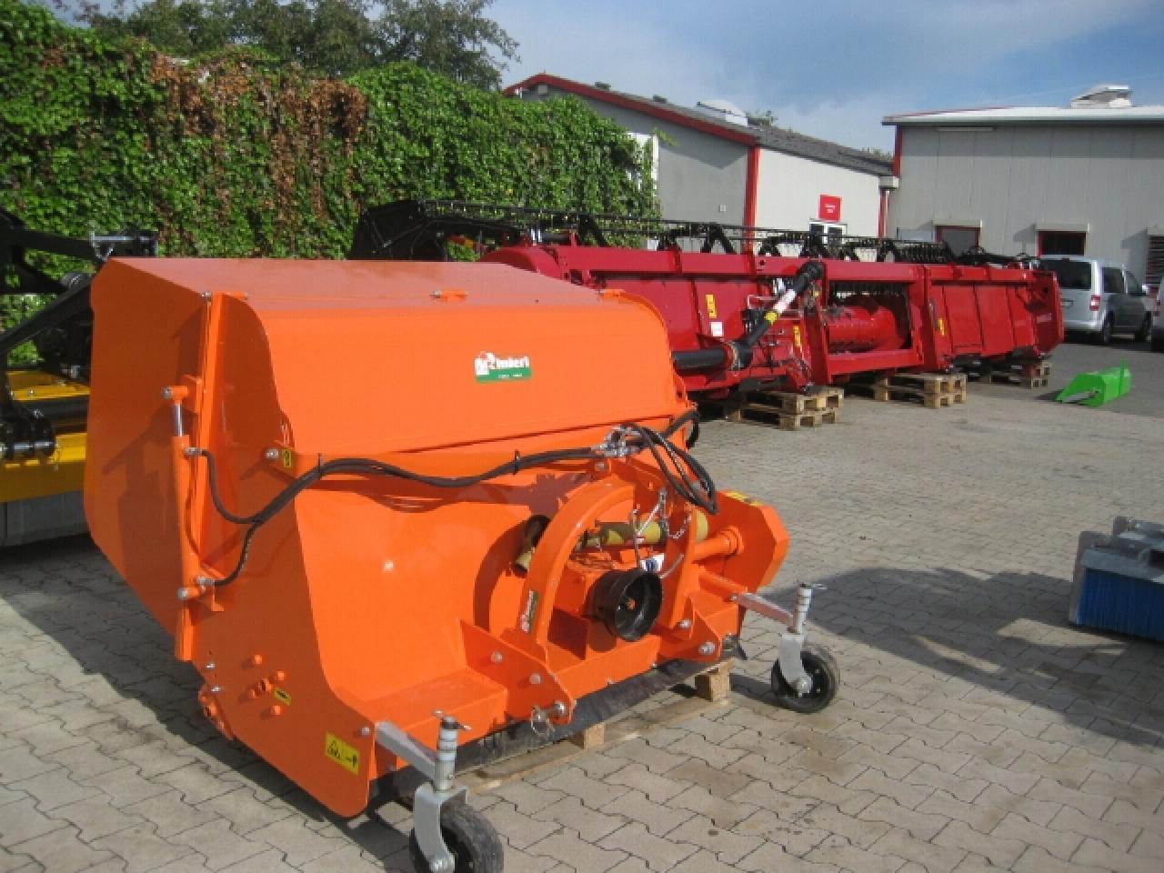 Amazone TRM-R-150