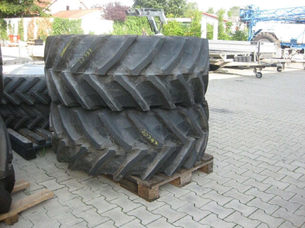 Trelleborg 540/65R-28 TM 800