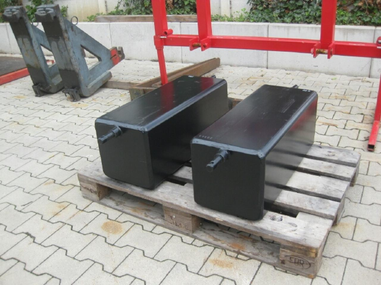 Case 480 kg