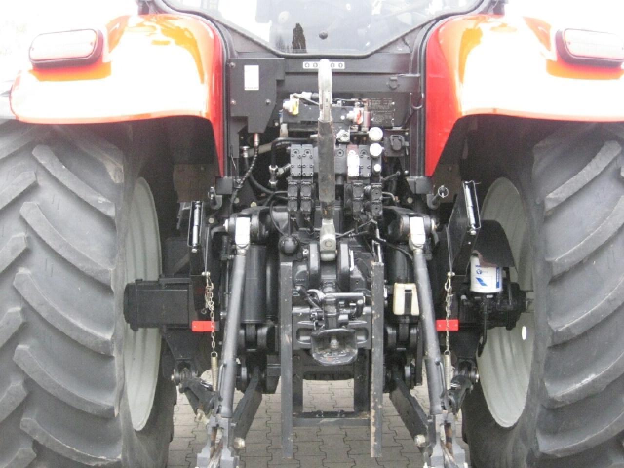 Steyr CVT 6205 Komfort