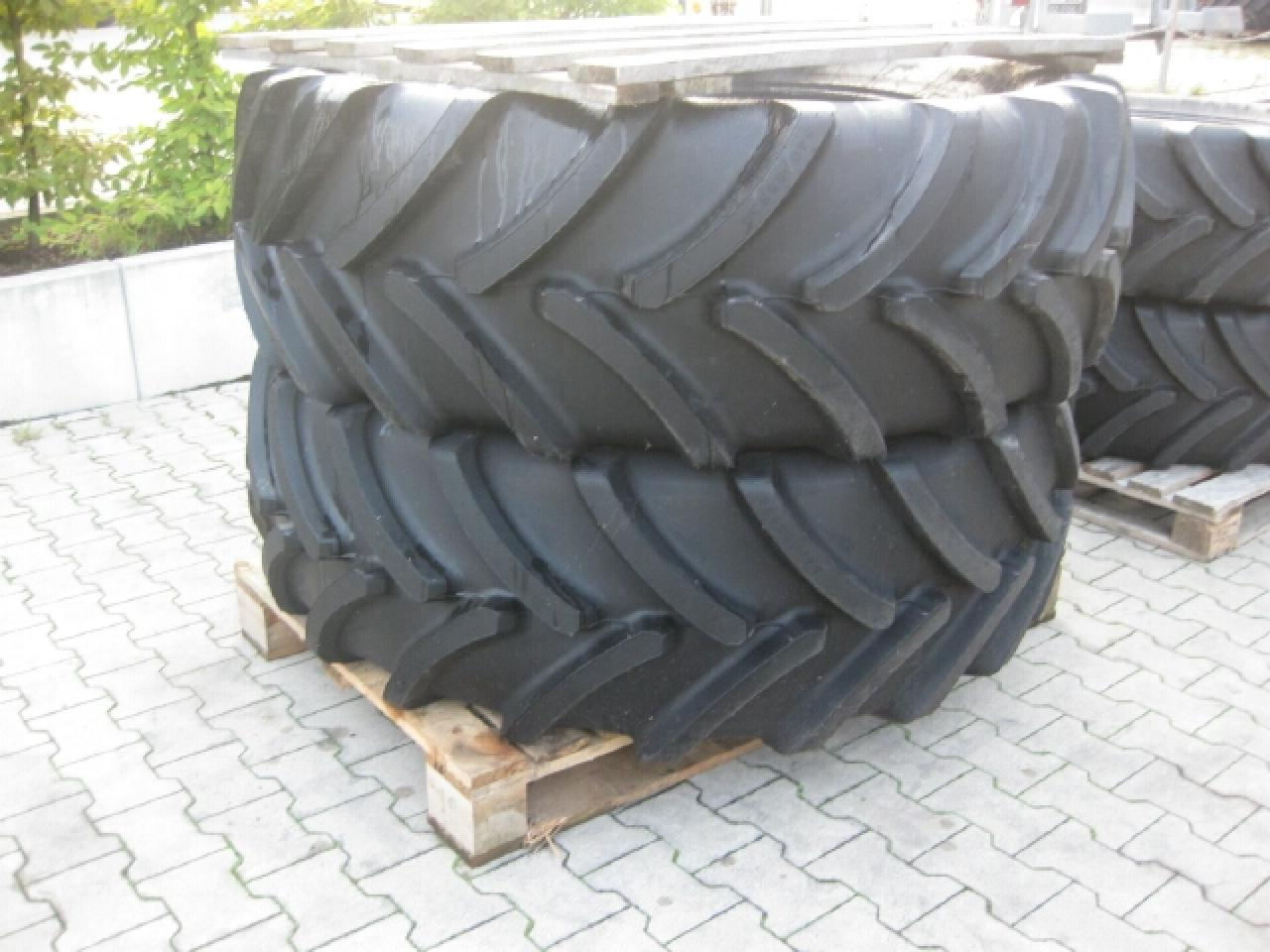 Firestone 540/65R38