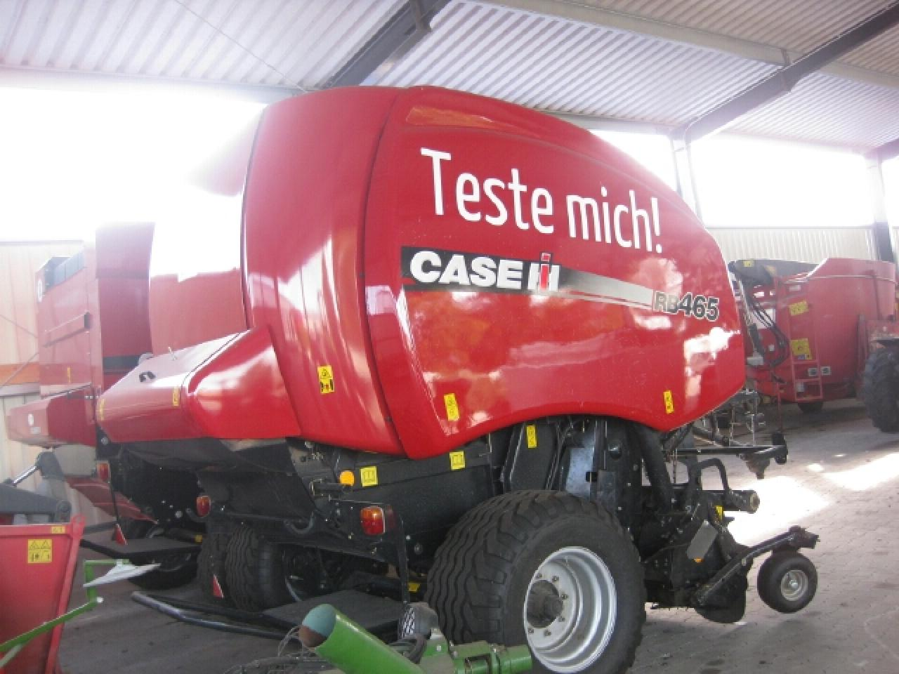 Case RB 465 RC
