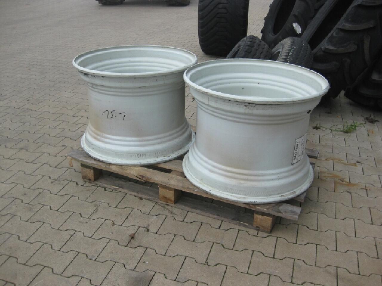 Grasdorf 20 x 28 TW