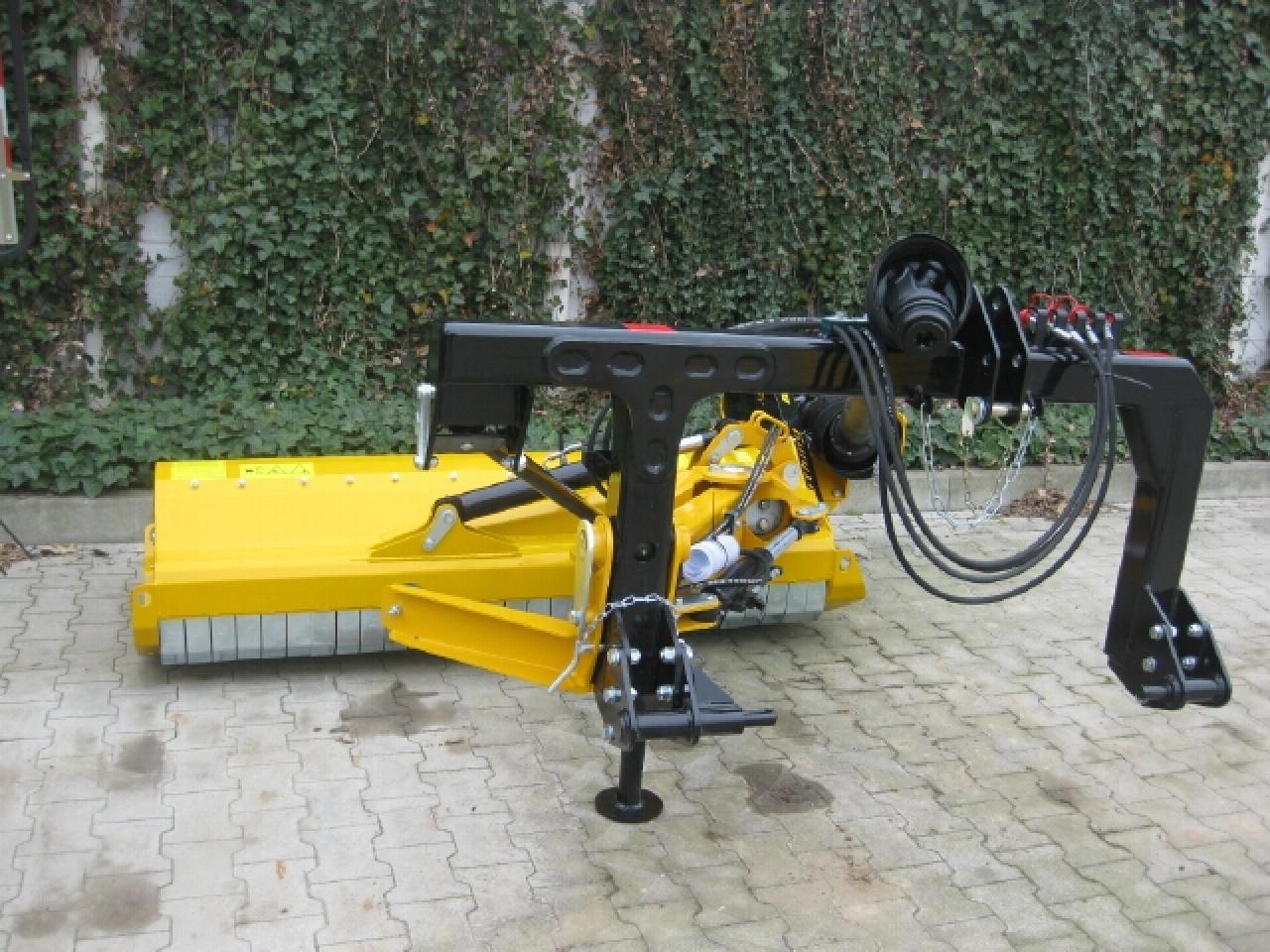 Müthing  MU-H/S180-31.1