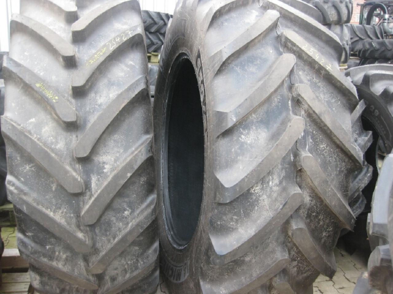Michelin 600/65R-28 Machxbib
