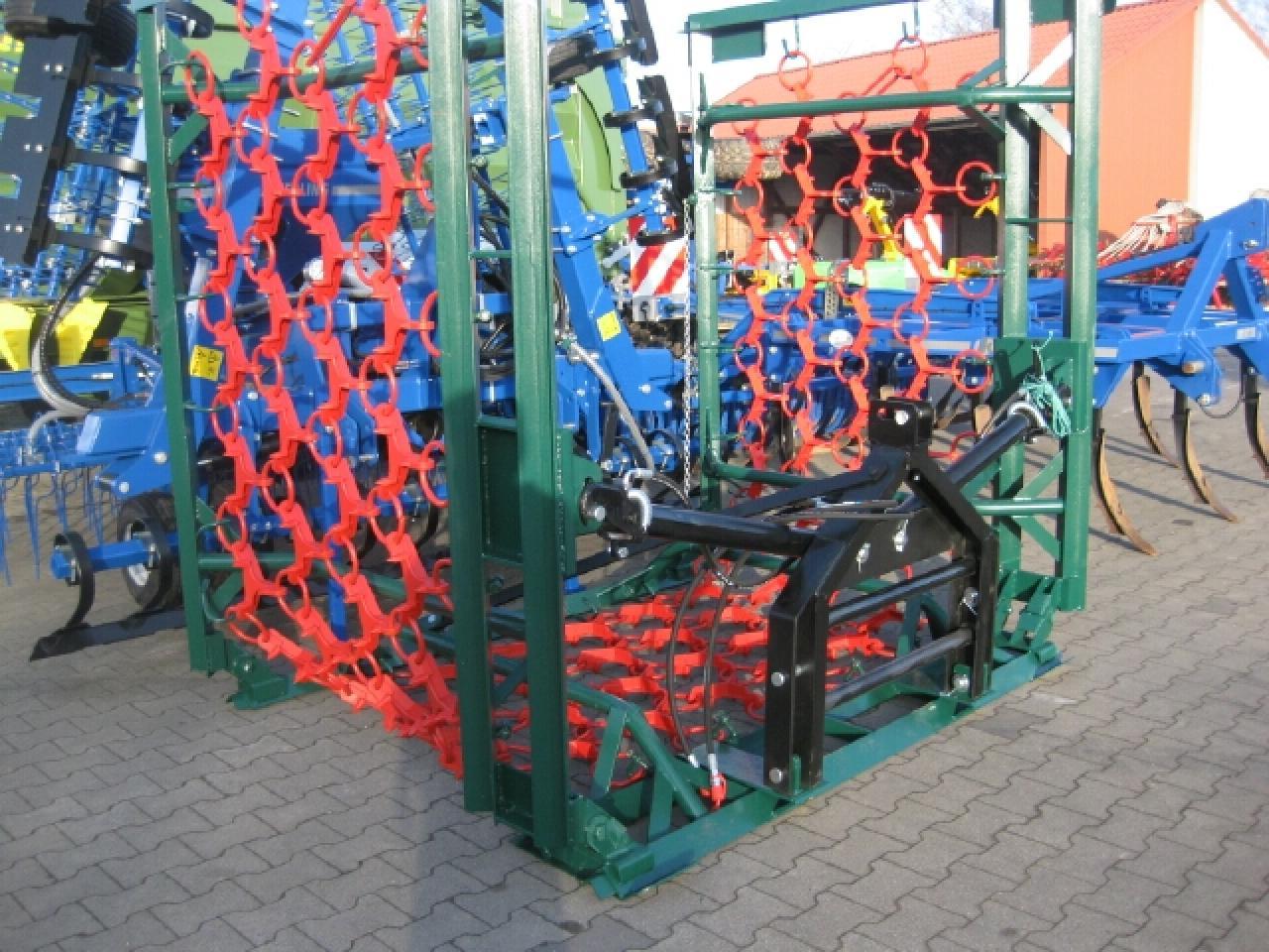 Menke WS 600 hydro