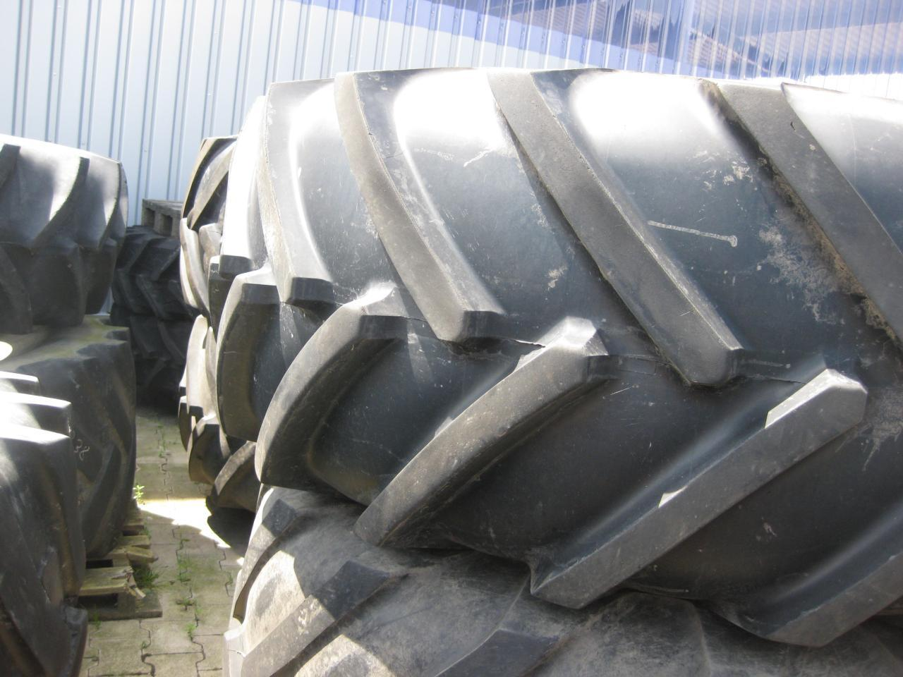 Michelin 710/75R-34 Megaxbib