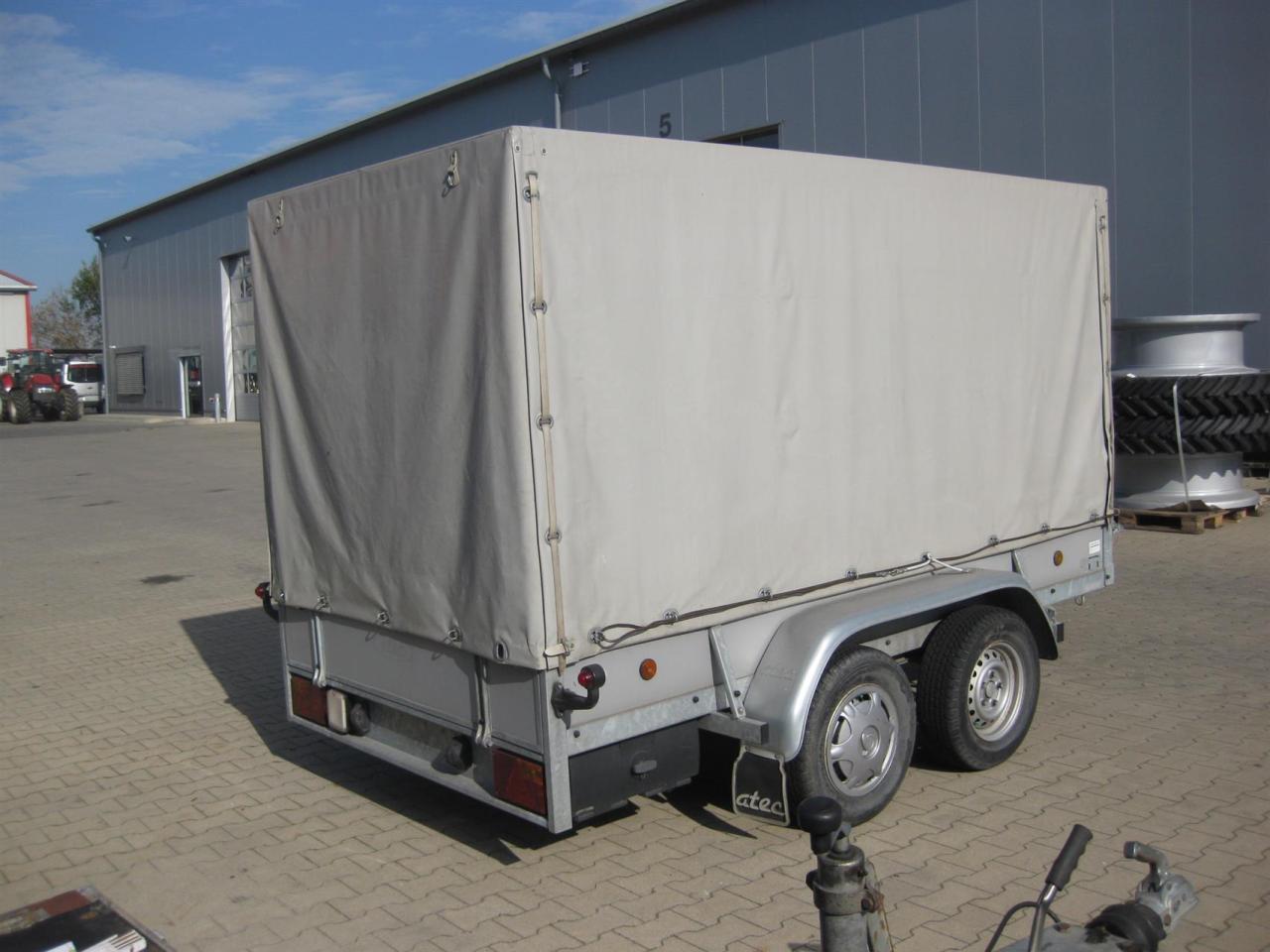 Westfalia ATEC Anhänger 9750
