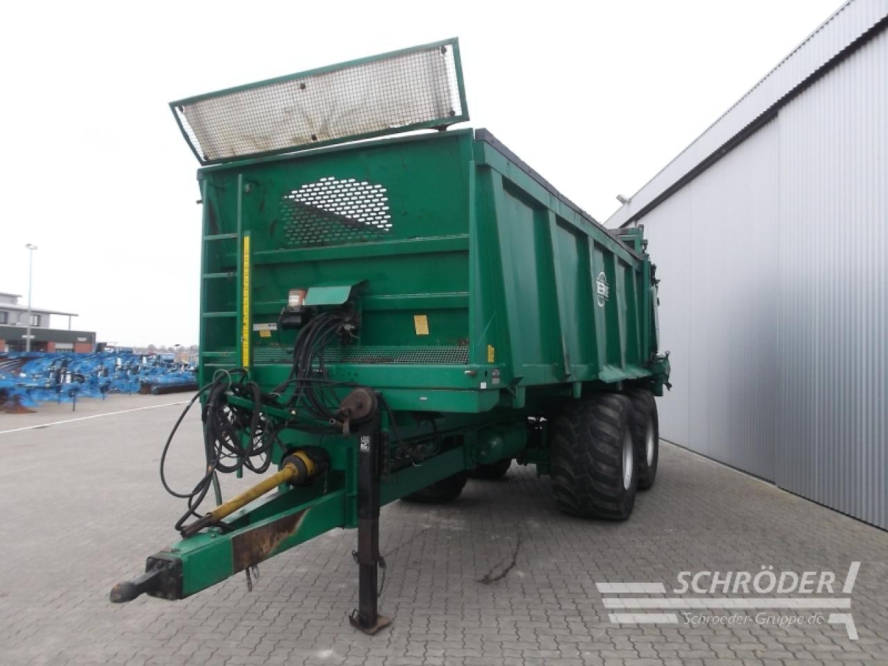 tieflader gebraucht für traktor