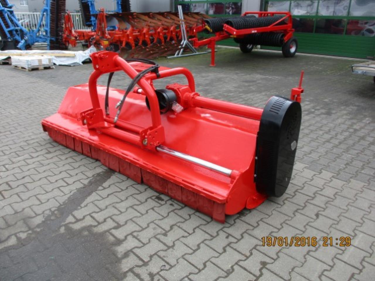 Drago VP280