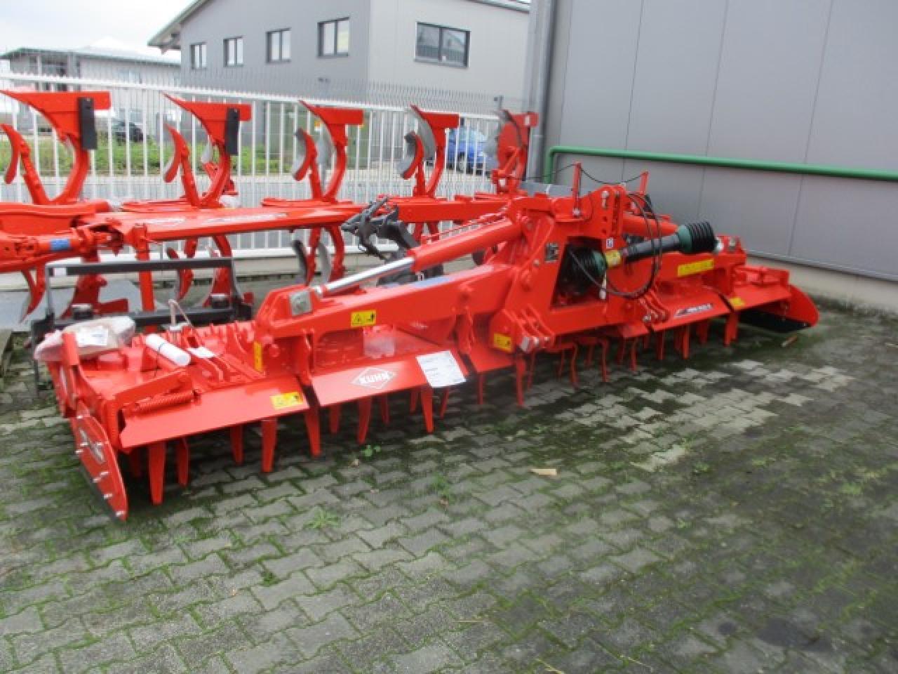 Kuhn HRB503DR