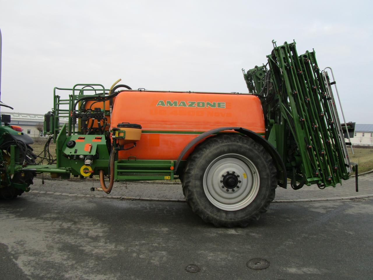 Amazone UG4500 Nova