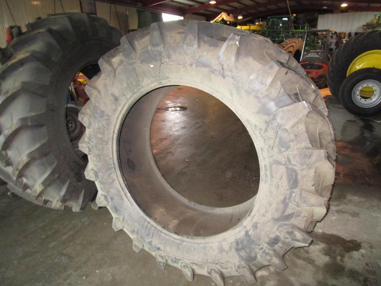 Trelleborg 540/65R38 TM 800