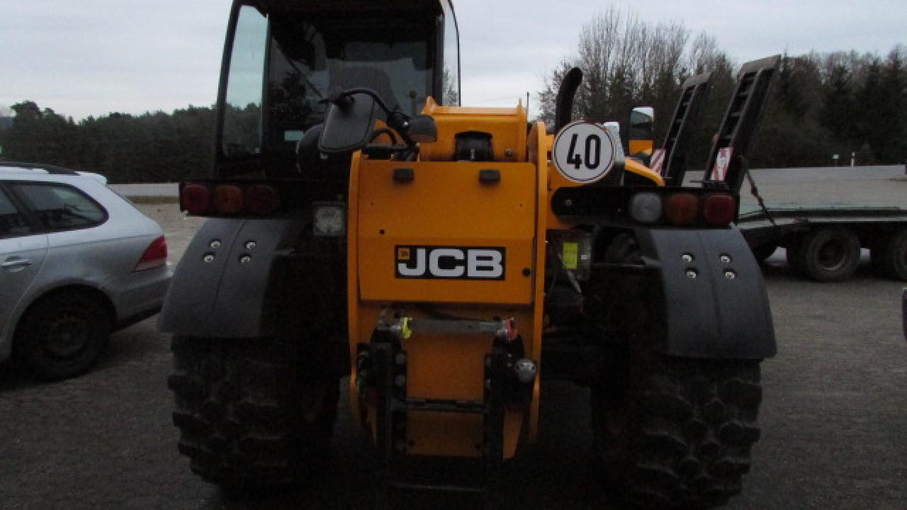 JCB 541-70 Super Tier 4i