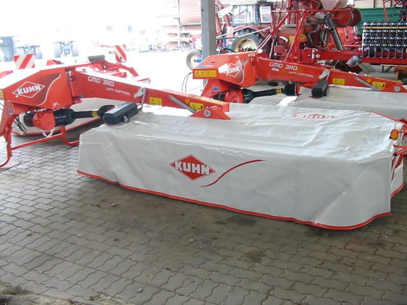 Kuhn GMD 3110 FF
