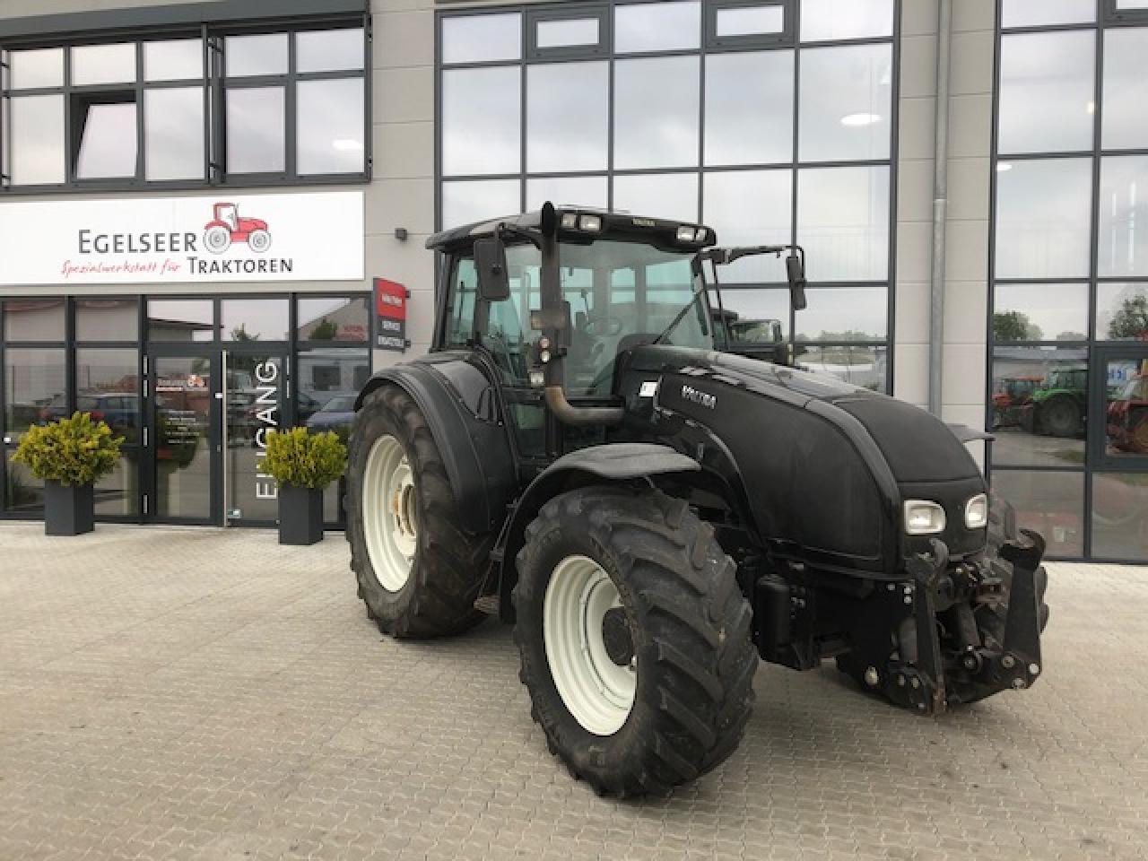 Valtra Schlepper / Traktor T 190 PROFI