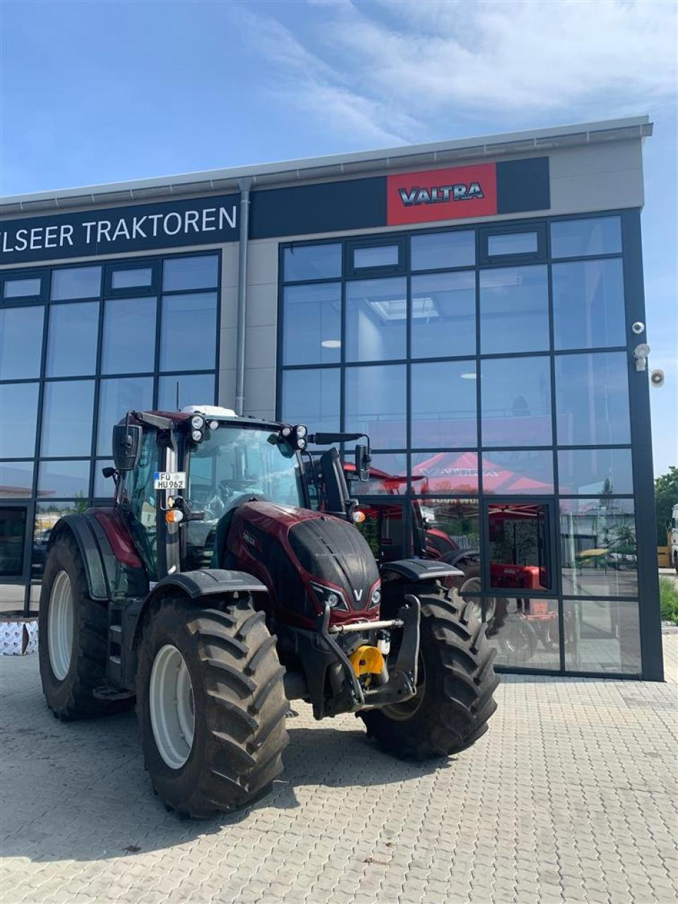 Valtra N174D SMART TOUCH Vf