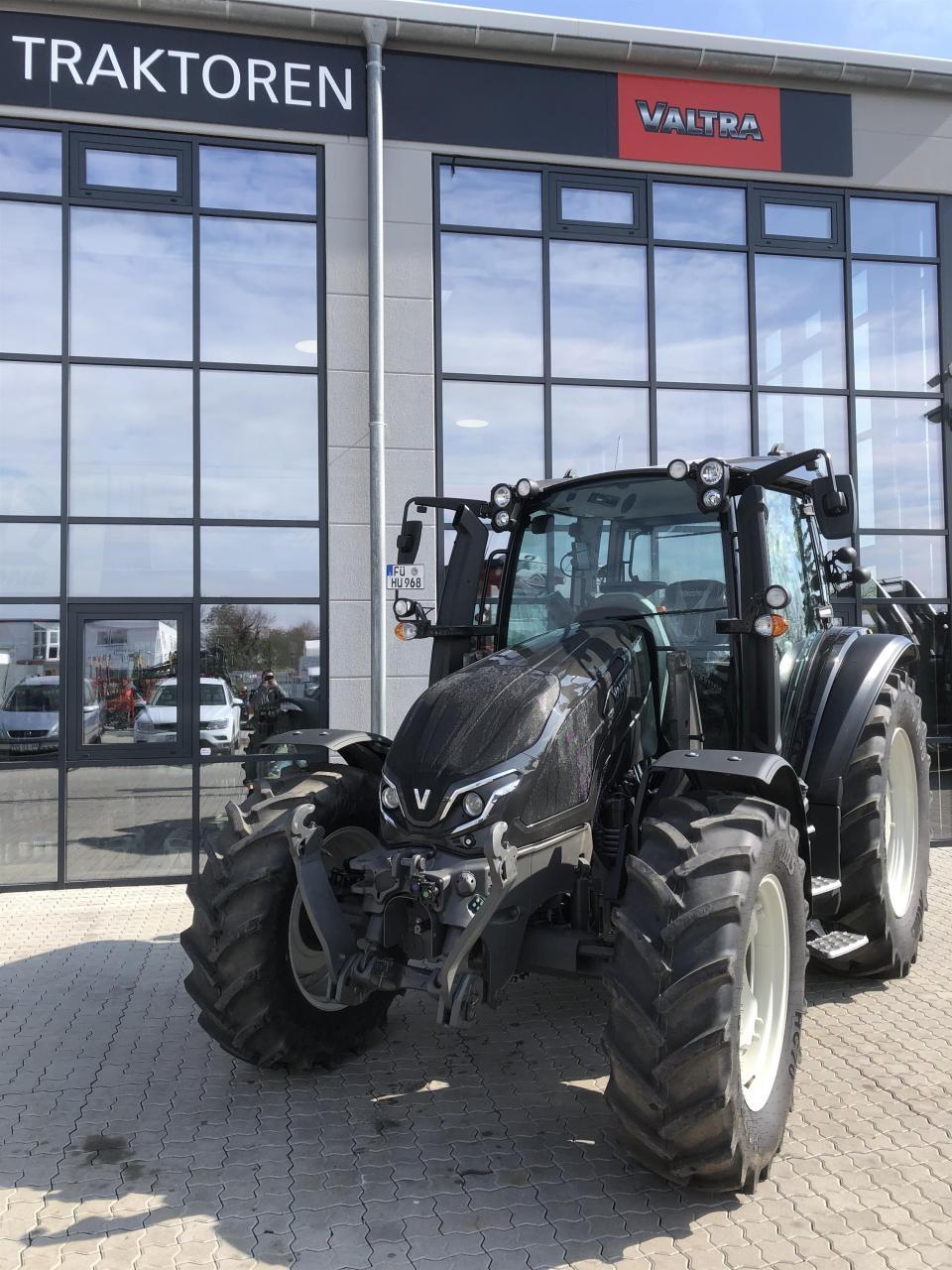 Valtra G125EV
