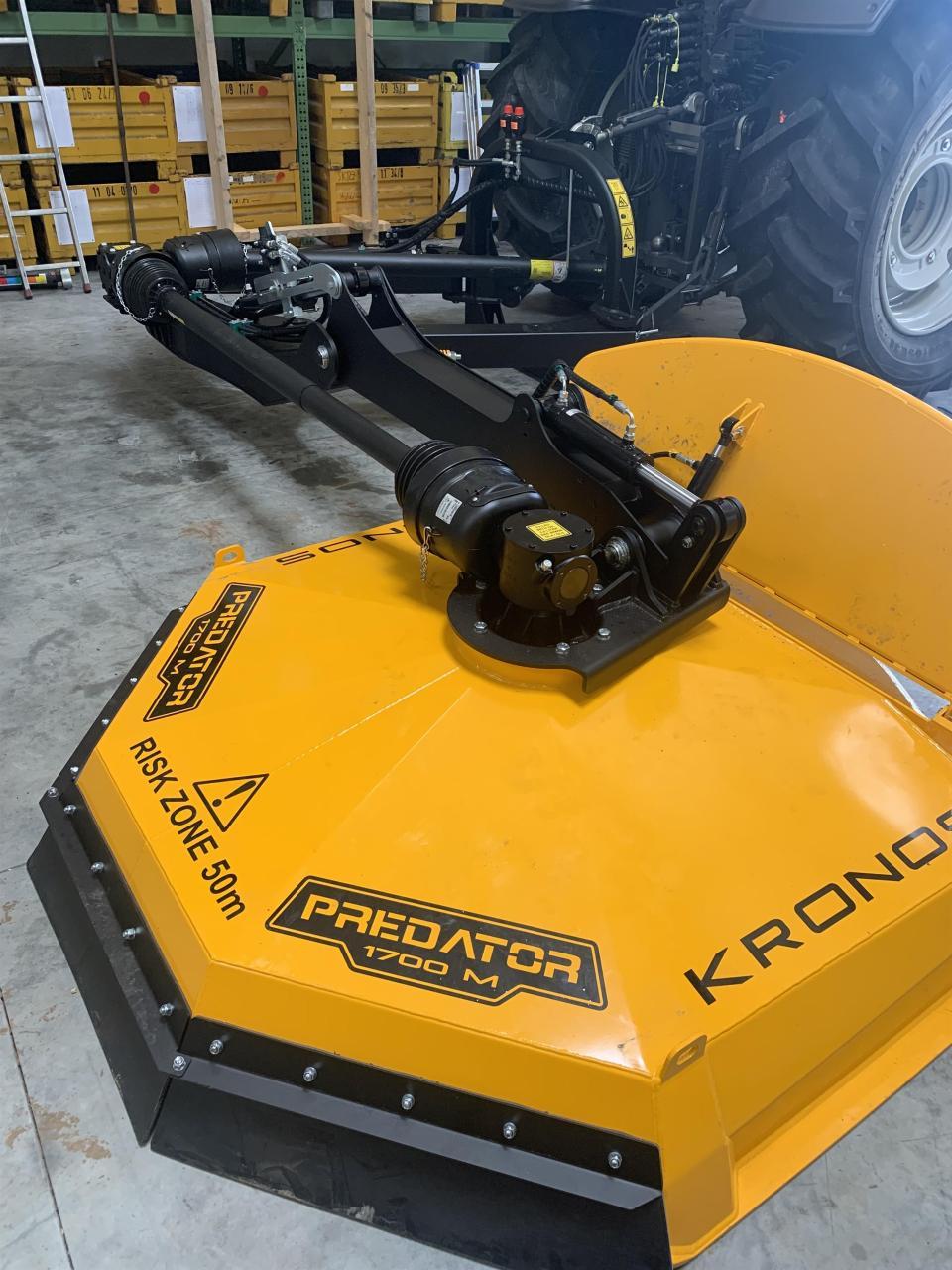 Kronseder Predator 1700M