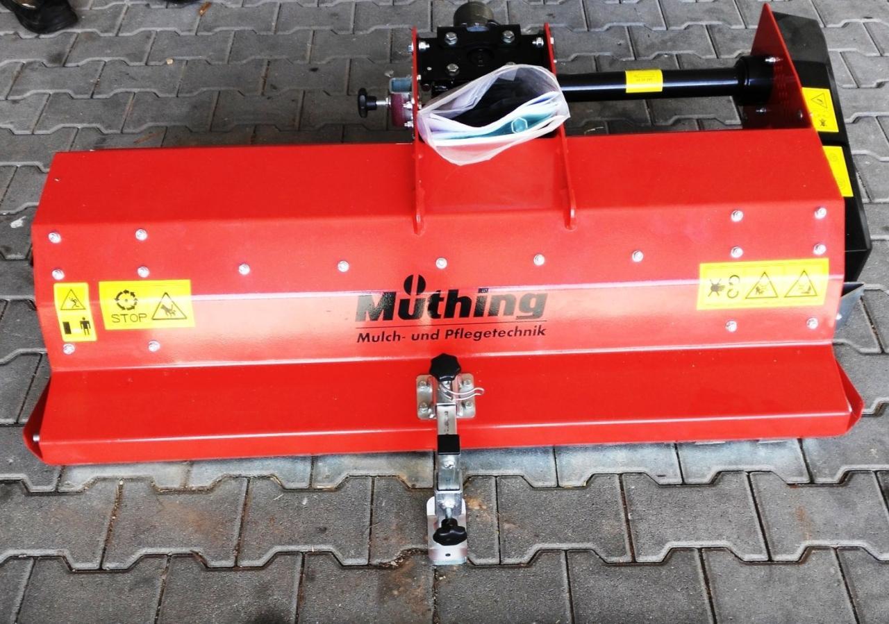 Müthing MU-B 120