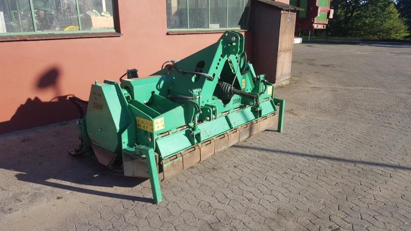 HEN RBM-M 2300