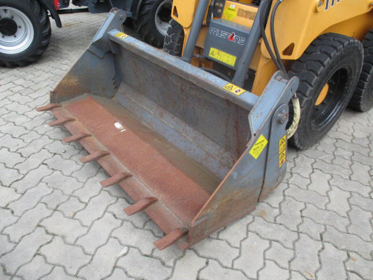MANITOU 4 IN 1 SCHAUFEL 1525 MM