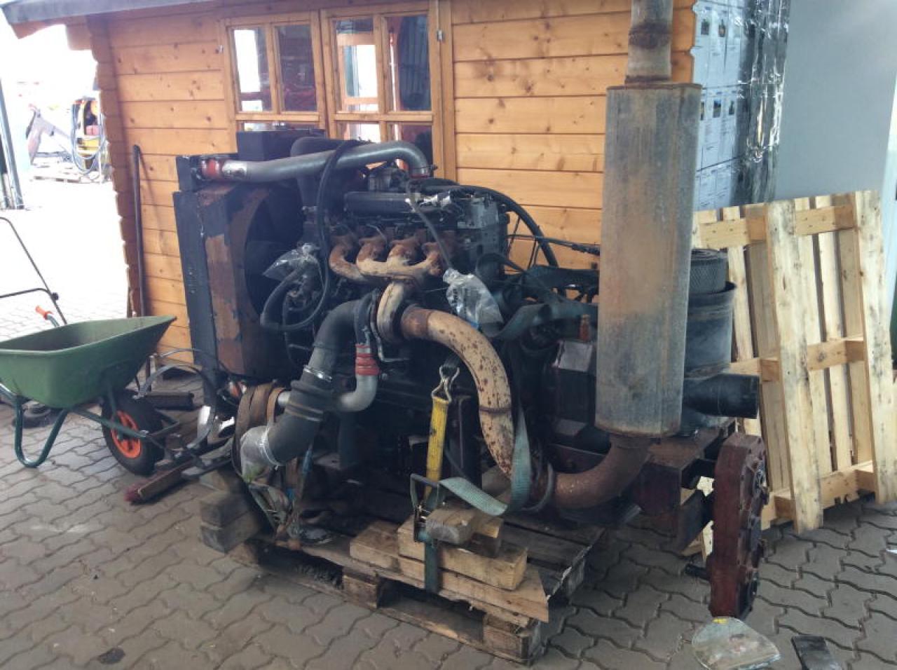 John Deere MOTOR VOM 4045 HF285