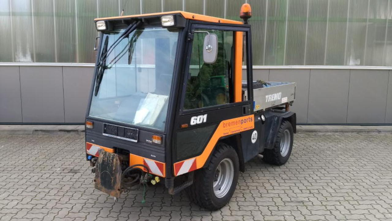 Multicar 601-2002