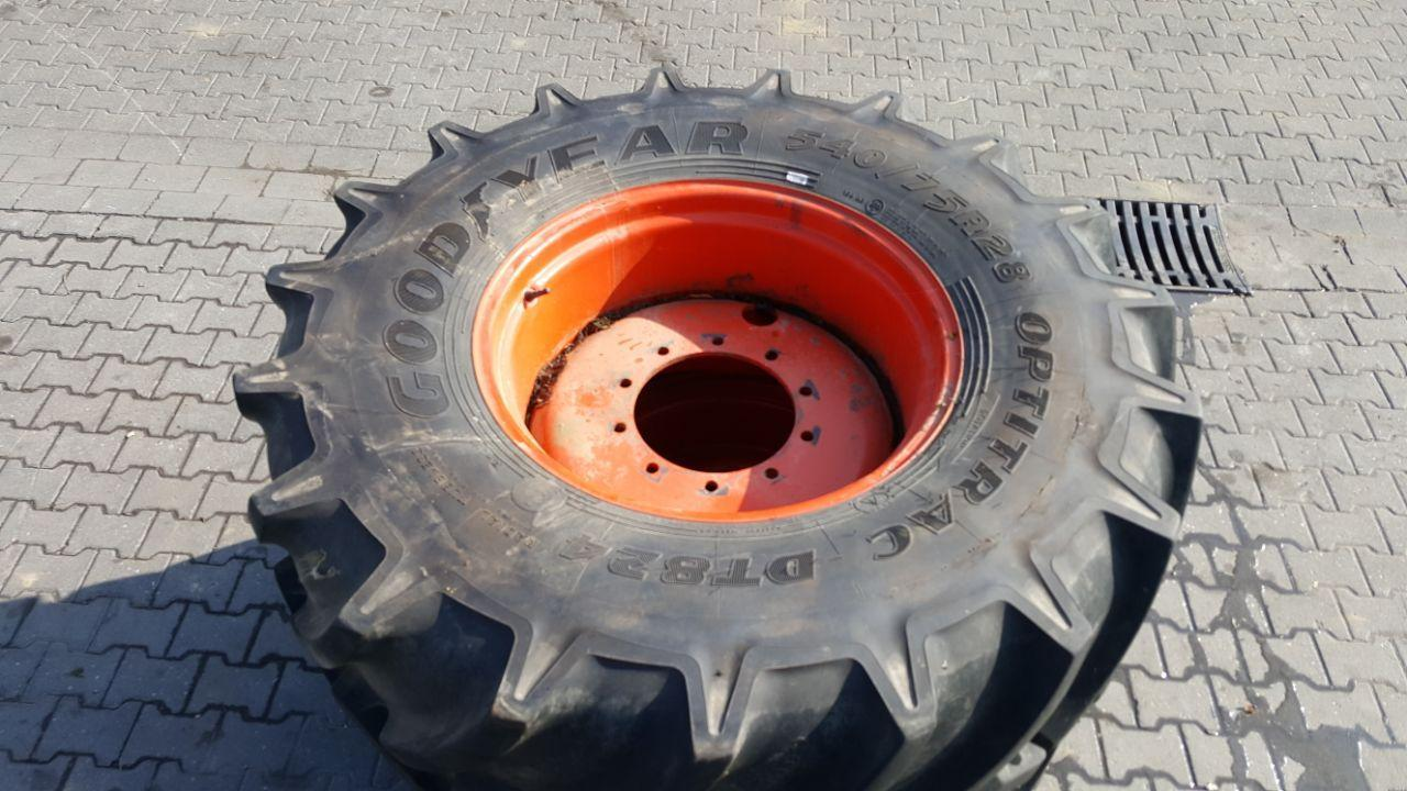 Goodyear 540/75-R28 Optitrac