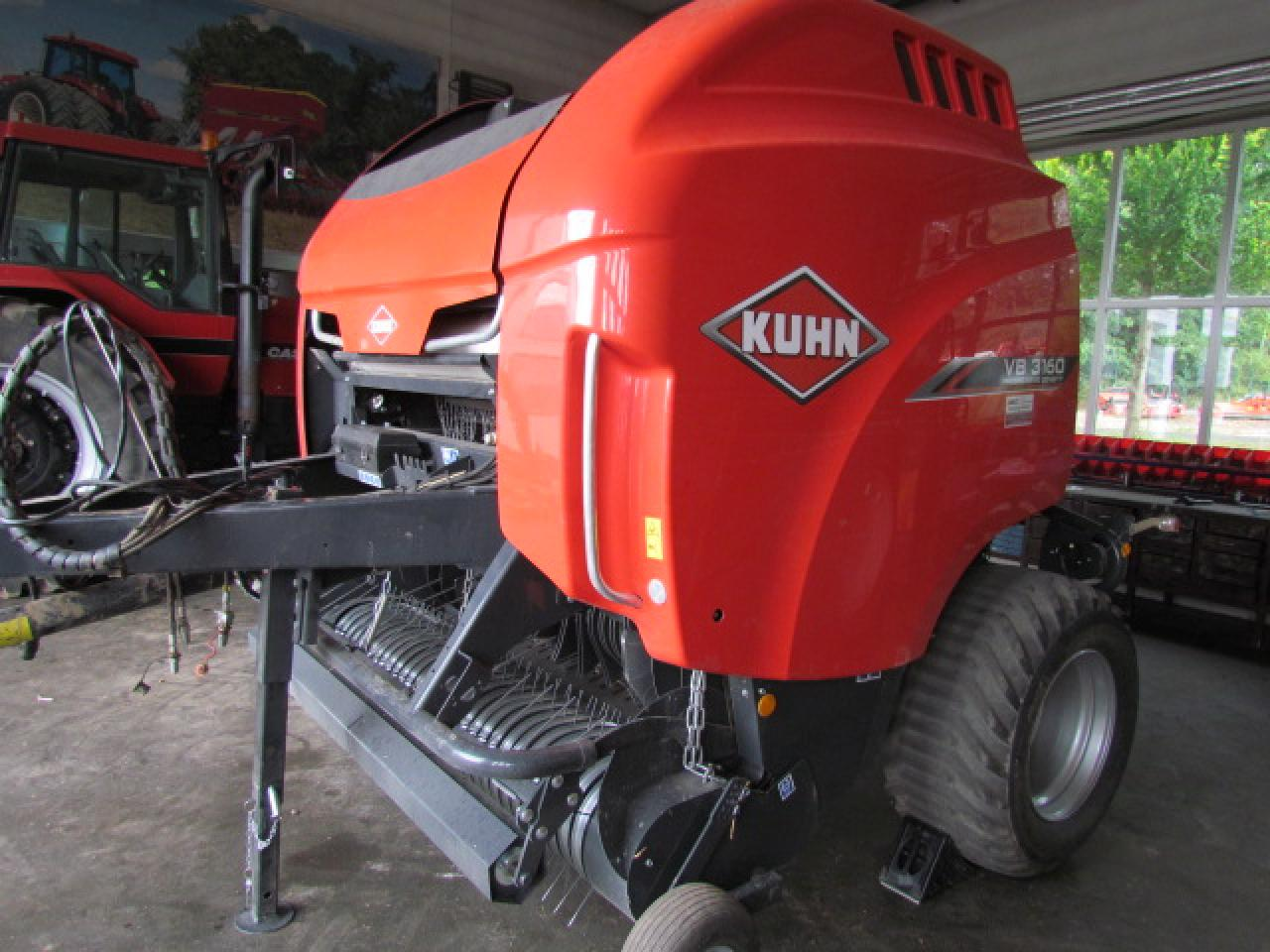 Kuhn VB3160 Opticut