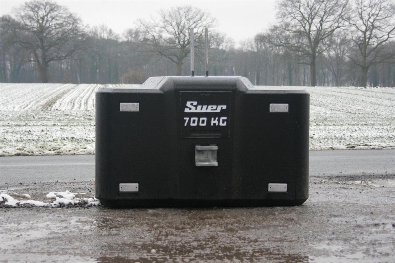 Suer Suer 700kg