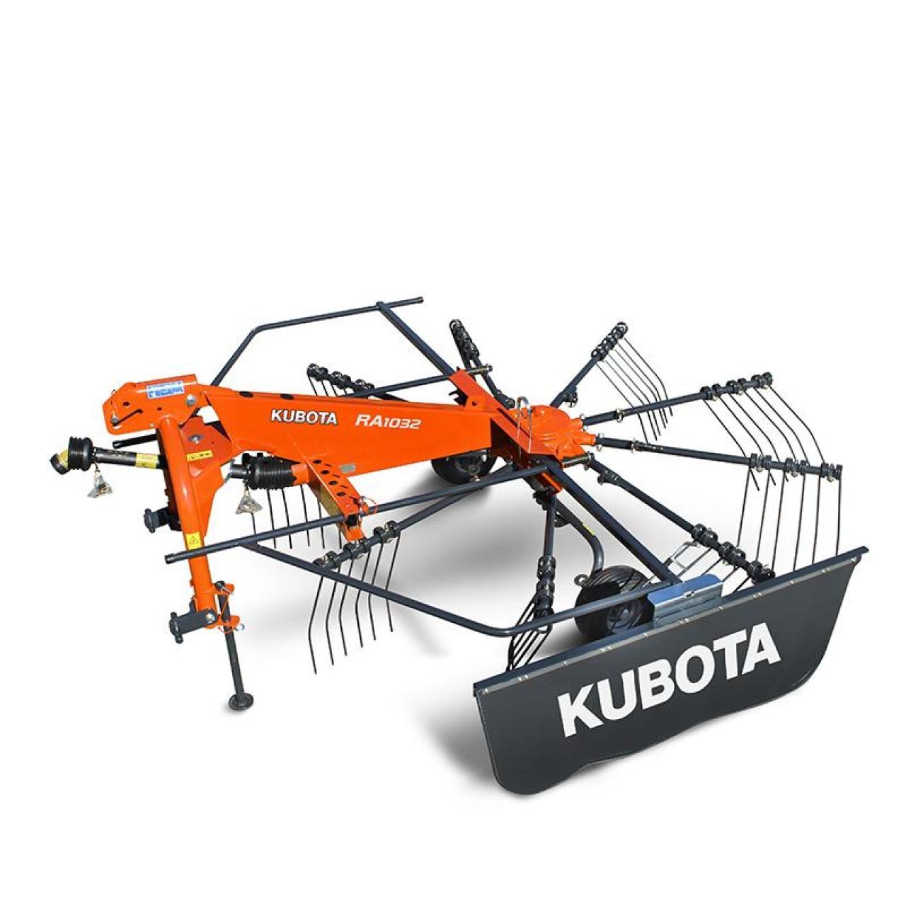 Kubota RA1039