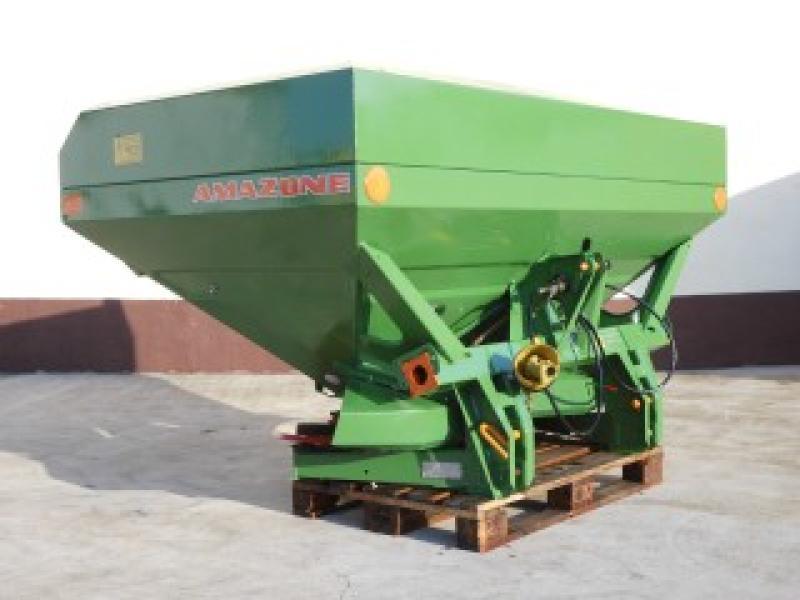 Amazone ZA-M 1800 I