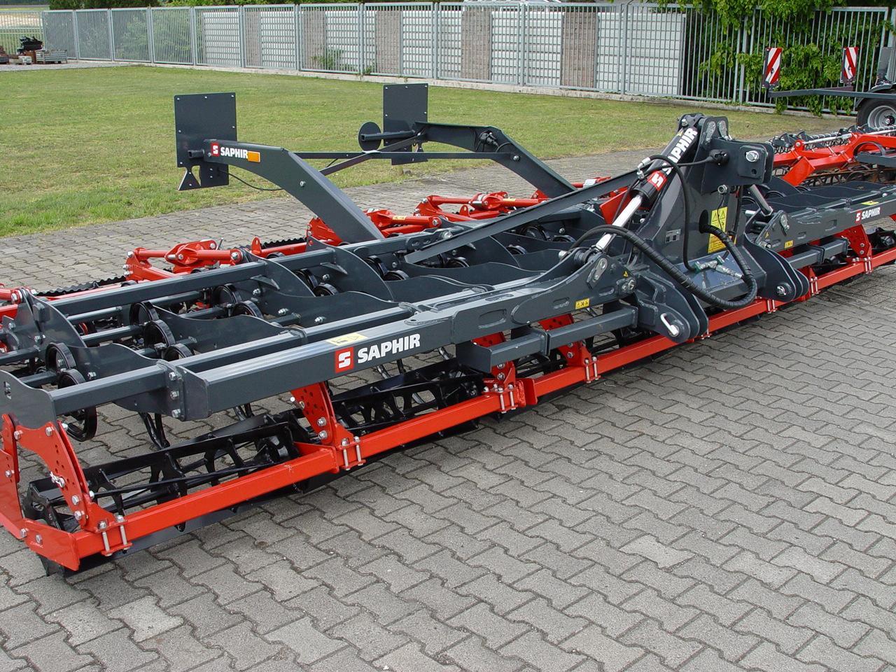 Fricke Saphir FS 600VM