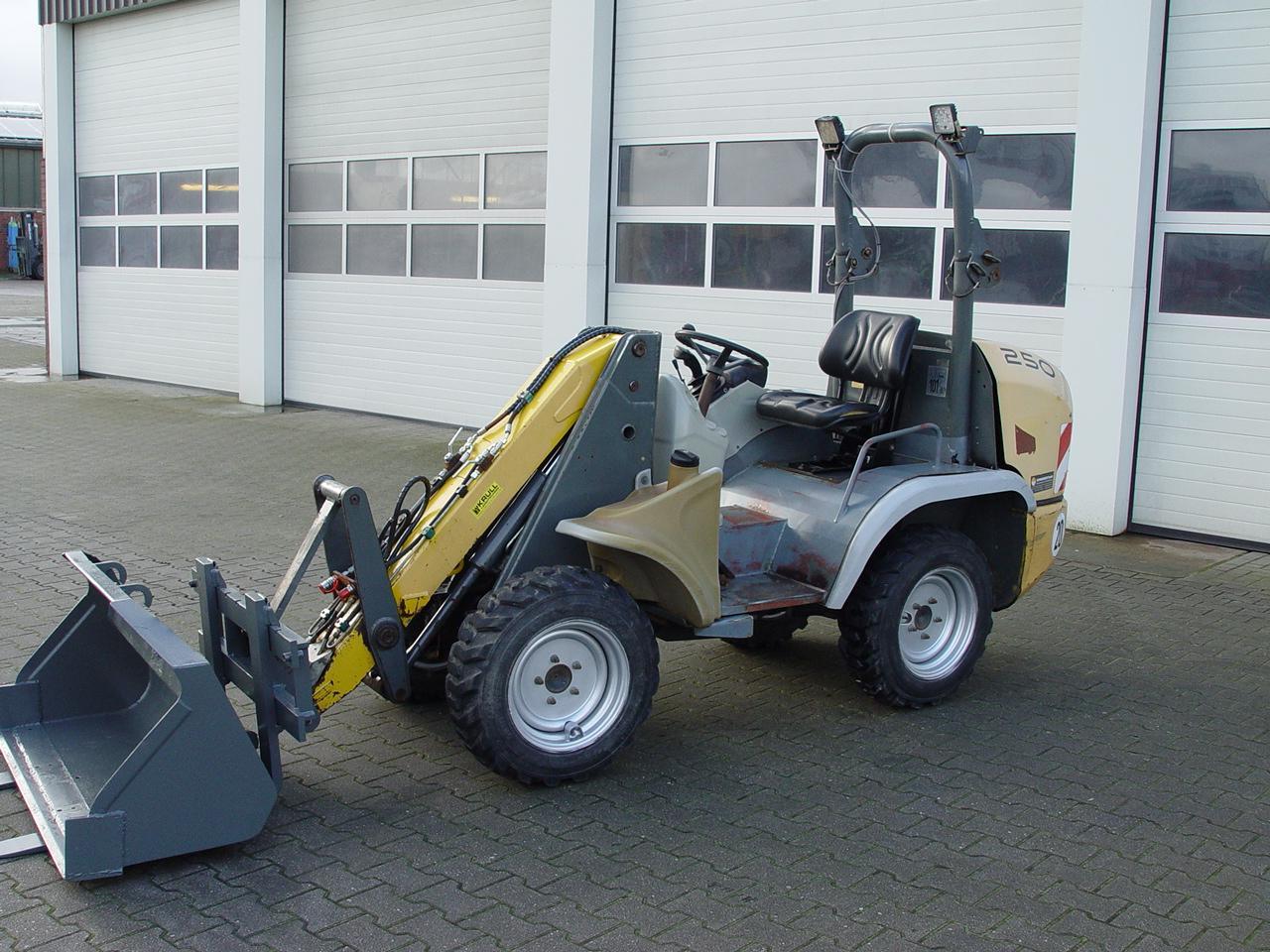 Kramer 250