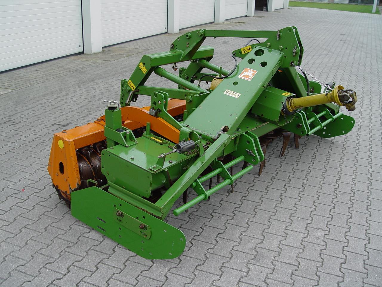 Amazone KG 302