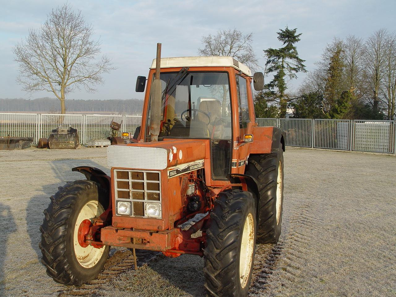 Case 956 XLA