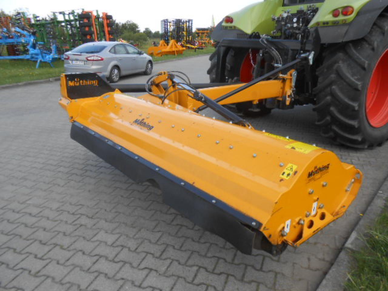 Müthing  MU-L/S 250