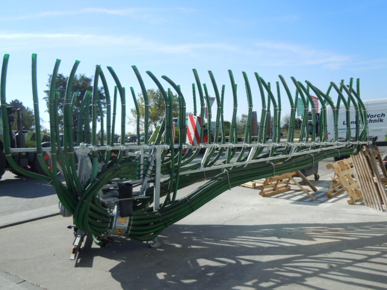 Annaburger Verteiler 12 m